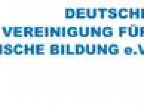"""Wo bleibt die Politische Bildung? – Stellungnahme der DVPB NW zu den Plänen von CDU und FDP zur Einführung eines Unterrichtsfachs """"Wirtschaft"""""""