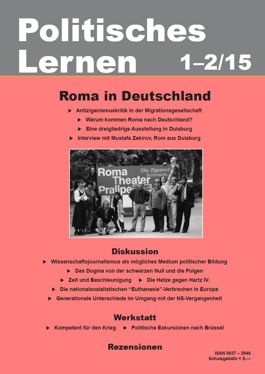 Politisches Lernen 1-2/17