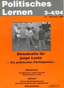 Politisches Lernen 1-2/10