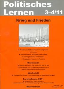 Politisches Lernen 3-4/11