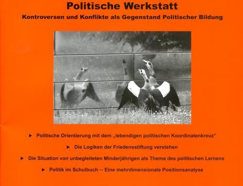 Politisches Lernen 3-4/2017