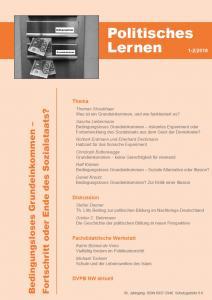 Politisches Lernen 3-4/17