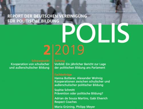 POLIS 2-2019