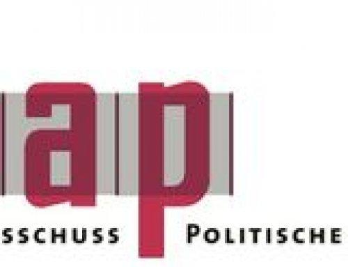 DVPB NW unterstützt den Aufruf des bap: Es geht um die Existenz!