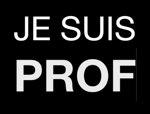 Solidaritätsbekundung der DVPB mit den französischen Lehrer*innen
